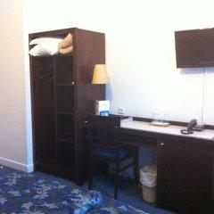 Отель Hôtel Opera Lafayette 3* Стандартный номер с двуспальной кроватью фото 2