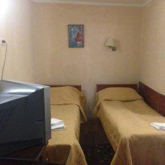 Мини-отель Фламинго 3* Номер категории Эконом фото 12