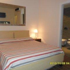 Отель B&B La Uascezze Бари комната для гостей
