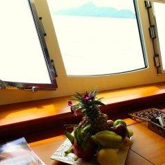 Отель Maikhao Dream Luxury Yacht удобства в номере фото 2