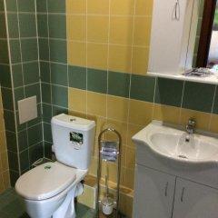Гостиница Империал в Саратове 3 отзыва об отеле, цены и фото номеров - забронировать гостиницу Империал онлайн Саратов ванная