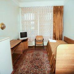 Economy Hotel Elbrus Ставрополь комната для гостей фото 4