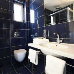 Отель X Dream One ванная фото 2