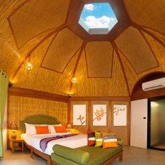 Отель Aonang Fiore Resort 4* Номер Делюкс с различными типами кроватей фото 14