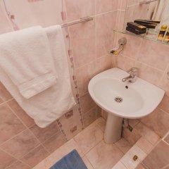 Гостиница Русь Улучшенный номер с разными типами кроватей фото 7