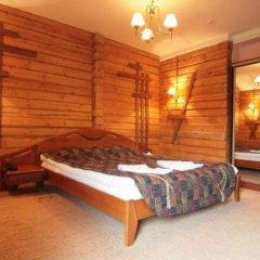 Гостиница Eko resort Izki сауна