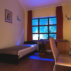 Гостиница Golf Hotel Sorochany в Курово отзывы, цены и фото номеров - забронировать гостиницу Golf Hotel Sorochany онлайн интерьер отеля