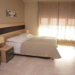 Hotel Oresti Center 3* Стандартный номер с двуспальной кроватью фото 2