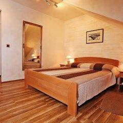 Отель Amaro Rooms 3* Стандартный номер фото 2
