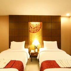 Отель Mariya Boutique Residence 3* Номер Делюкс фото 7