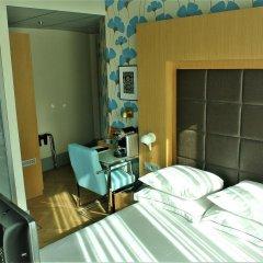 Amadi Park Hotel 4* Стандартный номер с различными типами кроватей фото 6