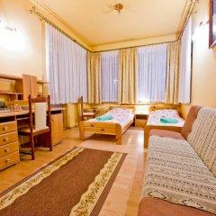 Отель DW Chalubinski 2 комната для гостей фото 2