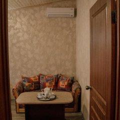 Fortuna Hotel 3* Стандартный номер с различными типами кроватей фото 6