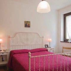Отель Le fontanelle e l'uliveto Трайа комната для гостей фото 2