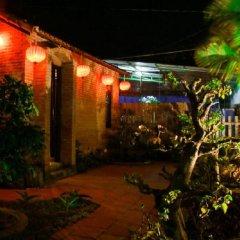 Отель The Grass Vy Homestay Хойан фото 3