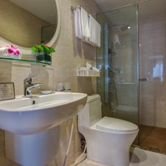 Hanoi Elegance Ruby Hotel 3* Полулюкс с различными типами кроватей фото 2