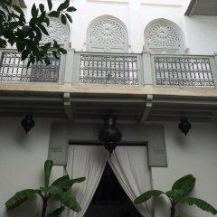 Отель Riad Dar Nabila 3* Стандартный номер с различными типами кроватей фото 4