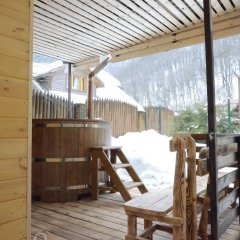 Гостиница Вилла Mountain Villas Вилла с различными типами кроватей фото 24
