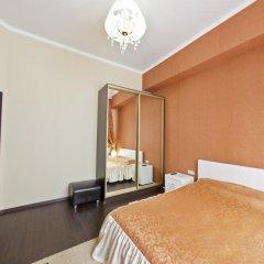 Мини-отель Этника Улучшенный номер с различными типами кроватей фото 4