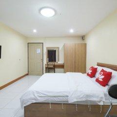 Отель ZEN Rooms Ramkhamhaeng Mansion 3* Стандартный номер с различными типами кроватей фото 10