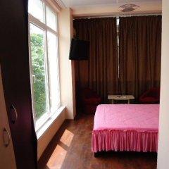 Гостевой дом Николина Фазенда 3* Стандартный номер с двуспальной кроватью фото 15