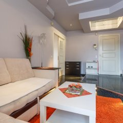 Гостиница FortEstate Leninskiy комната для гостей фото 5