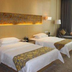 Libo Business Hotel 4* Номер Бизнес с различными типами кроватей фото 13