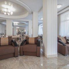 Апартаменты Arcadia Apartment Genuezskaya интерьер отеля