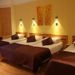 Harlingford Hotel 3* Улучшенный номер с различными типами кроватей