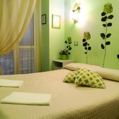 Отель Rhome86 3* Стандартный номер с различными типами кроватей фото 5