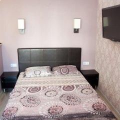 Апартаменты Apartments on Abrikosovaya комната для гостей