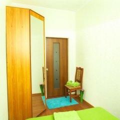 Грин Хостел комната для гостей фото 2