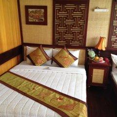 Отель Victory Cruise 3* Улучшенный номер с различными типами кроватей фото 9