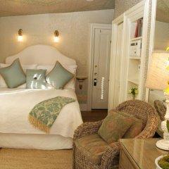 Отель Simpson House Inn 5* Стандартный номер с различными типами кроватей фото 24