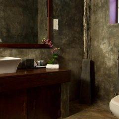 Отель Cattleya Villa 3* Люкс с различными типами кроватей фото 4