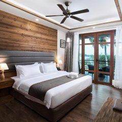 Отель PearlSands At Huraa комната для гостей фото 2