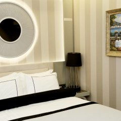 Ramada Hotel & Suites Istanbul Sisli в номере