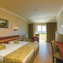 Nova Park Hotel - All Inclusive 5* Стандартный номер фото 7