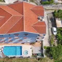 Отель Villa Happy Черногория, Тиват - отзывы, цены и фото номеров - забронировать отель Villa Happy онлайн детские мероприятия фото 2