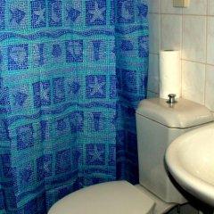 Гостевой Дом Dionysos Lodge ванная фото 2