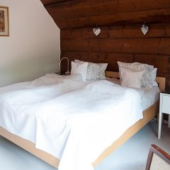 Отель Willa Marma B&B 3* Стандартный номер с различными типами кроватей фото 16