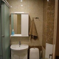 Отель Prospekt Obukhovskoy Oborony 110 1 Санкт-Петербург ванная