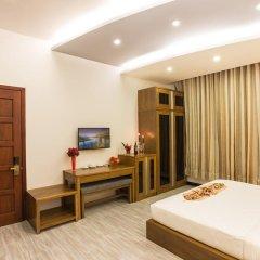 Valentine Hotel 3* Номер Делюкс с различными типами кроватей фото 10