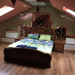 Хостел Hanse Калининград комната для гостей фото 5