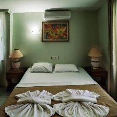 Отель Bade 3* Номер Эконом с различными типами кроватей фото 3