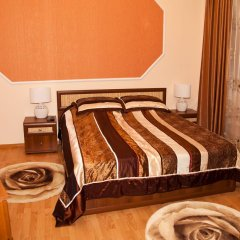 Гостевой Дом Смирновых 5* Студия разные типы кроватей фото 2