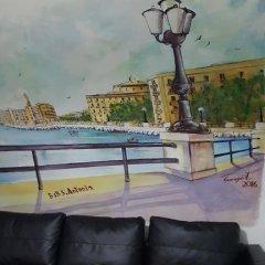 Отель B&B S.Antonio Бари балкон