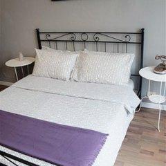 Отель Overseas Guest House Стандартный номер с двуспальной кроватью (общая ванная комната) фото 6