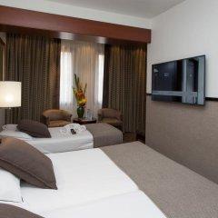 Отель Abba Balmoral 4* Стандартный номер с двуспальной кроватью фото 14