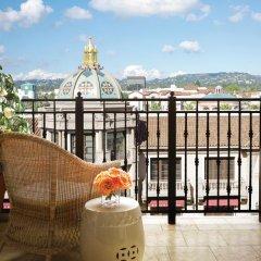 Отель Montage Beverly Hills 5* Люкс фото 7